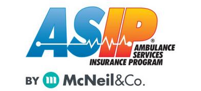 Ambulance Services Insurance Program by McNeil & Co.